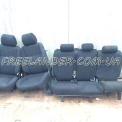 Комплект сидінь Land Rover Freelander 1998-2006