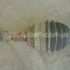 Напіввісь передня права Land Rover Freelander 1