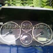 Панель приладів Land Rover Freelander з 2004 YAC500850PMA