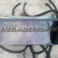 Скло задньої дверки Land Rover Freelander CVB103230