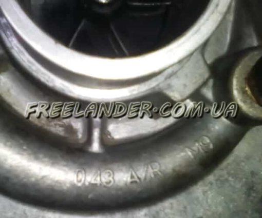 Турбіна Фрілендер 2.0 1998-2006 Honda