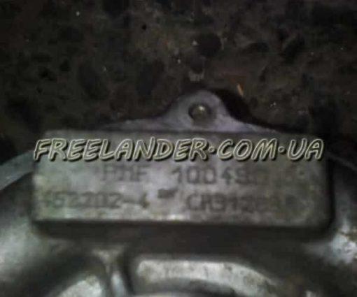 Турбіна Freelander 2.0 Honda