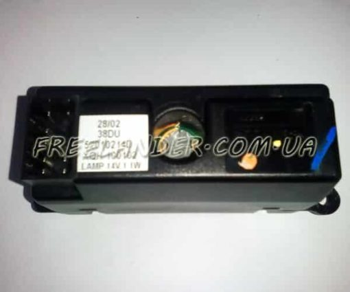 Часи Land Rover Freelander 1998-2006 XQH100010