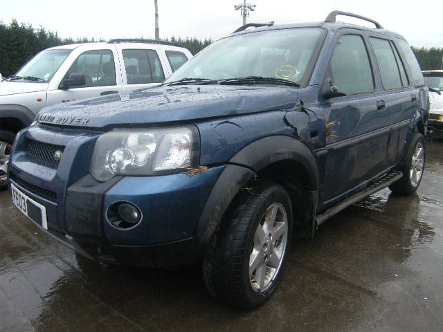 Land Rover Freelnader 2.0 2004 BMW