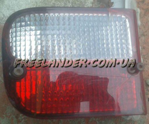 Задній лівий стоп (ліхтар) в бампер Land Rover Freelander 2004-2006