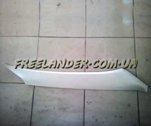 Накладка правої стойки Land Rover Freelander