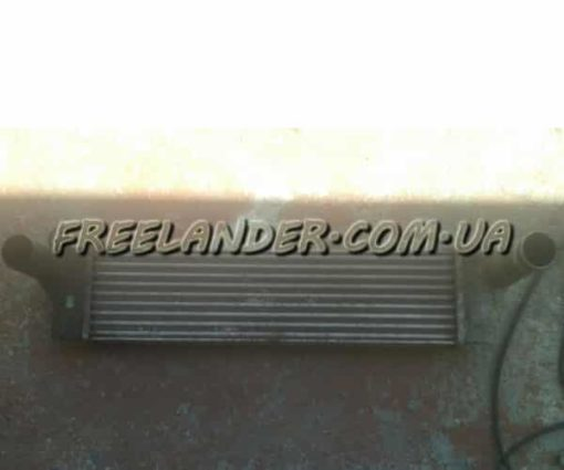 Радіатор інтеркулера Land Rover Freelander 2.0 TDI 1998-2006