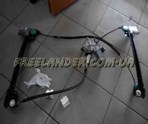 Склопідйомник кришки багажника Land Rover Freelander ASR2472