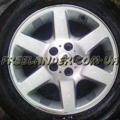 Титанові диски Land Rover Freelander R17 комплект
