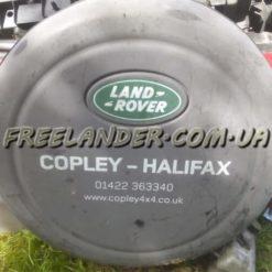 Чехол запаски Land Rover Freelander