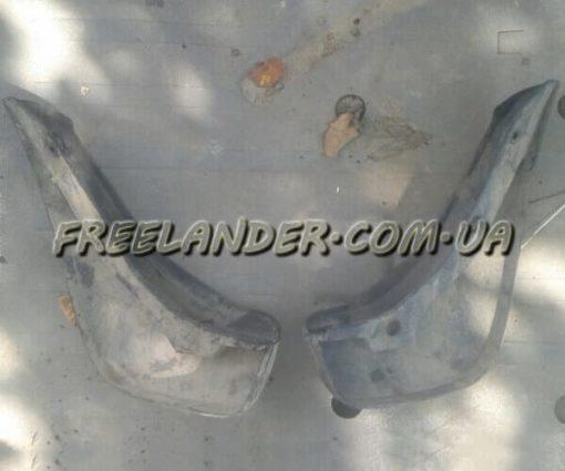 Бризговики задні and Rover Freelander STC53076