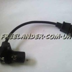 Датчик положення коленвала для Land Rover Freelander 0281002121