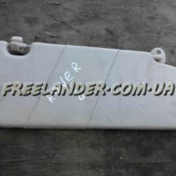 Козирок сонцезахисний Land Rover Freelander EDQ000800LUM