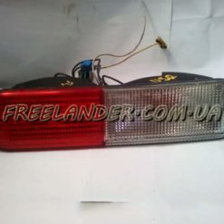 Ліхтар (фонар) задній в бампер правий для Land Rover Freelander XFB000280