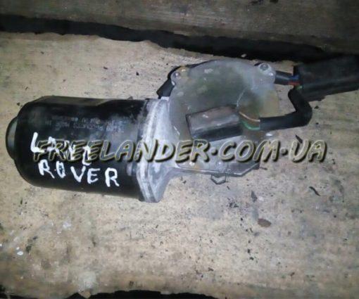 Моторчик склоочисника передній для Land Rover Freelander 1998-2006 DLB101530