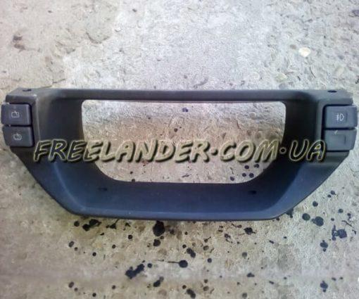 Накладка декоративна для Land Rover Freelander AWR4272