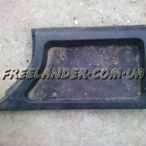 Гумова накладка панелі Land Rover Freelander 1998-2006