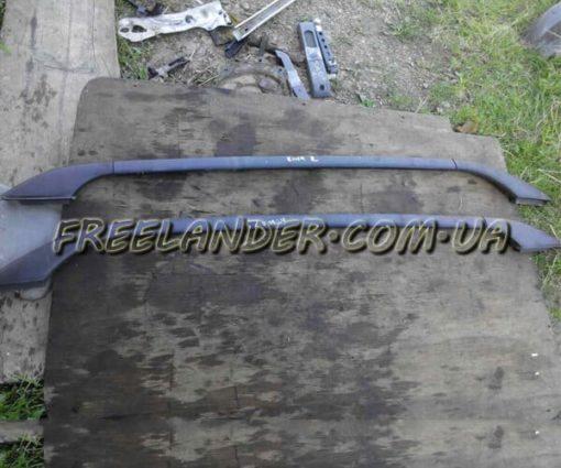 Рейлінги правий та лівий для Land Rover Freelander 1998-2006