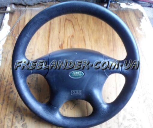 Руль з AIR BAG для Land Rover Freelander 1998-2006 QTB000510RBD