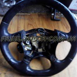 Руль під AIR BAG (без AIR BAG) для Land Rover Freelander 1998-2006 QTB000510RBD
