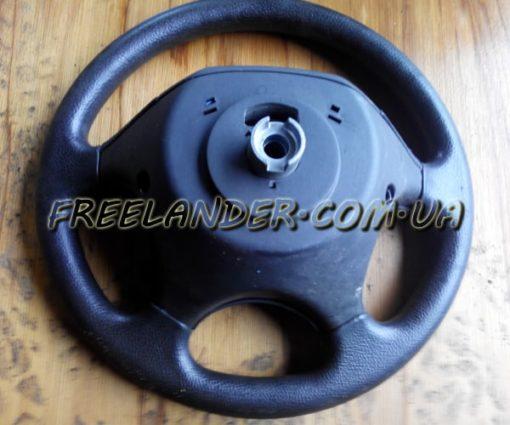 Руль Land Rover Freelander 1998-2006 QTB000510RBD