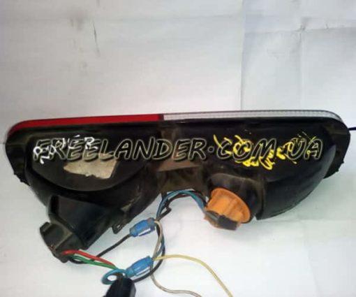 Фонар (ліхтар)правий Land Rover Freelander з 2002 до 2004