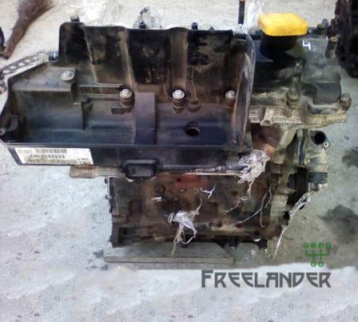 Двигатель на Land Rover Freelander 1998 - 2006 2.0 M47 TD4