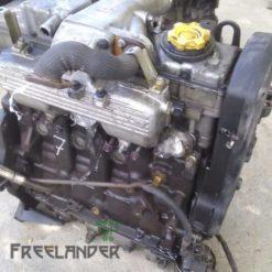 Двигатель Land Rover Freelander 2.0 Honda 98-2000
