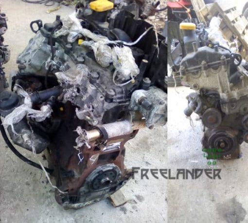 Двигун для Land Rover Freelander 2.0 BMW 2000-2006