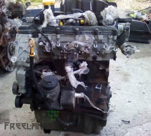 Двигун для Land Rover Freelander 2.0 M47 TD4 BMW 1998-2006