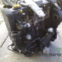 Двигун Land Rover Freelander 2.0 Honda 98-2000 Львів