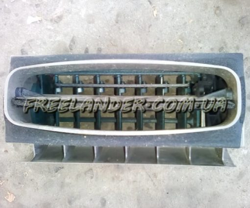 Дефлектор воздушний для Land Rover Freelander 1998-2006