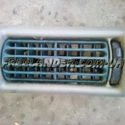 Дефлектор повітряний для Land Rover Freelander 1998-2006 MWC4078RBC