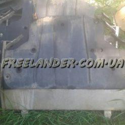 Захист картера двигуна для Land Rover Freelander 1998-2006 KRB100650