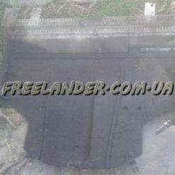 Захист мотора для Land Rover Freelander