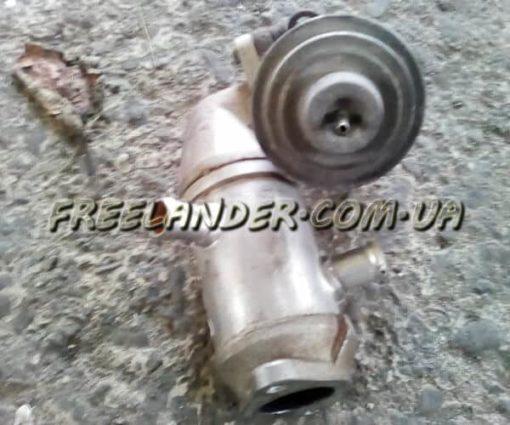 Клапан EGR Freelander 2.0 16V Diesel M47 WAV000010L