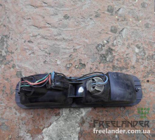 Ліхтар задній в бампер правий для Land Rover Freelander 1998-2006