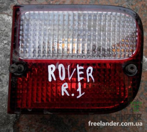 Ліхтар (стоп) в бампер Land Rover Freelander після 2004 XFB500180