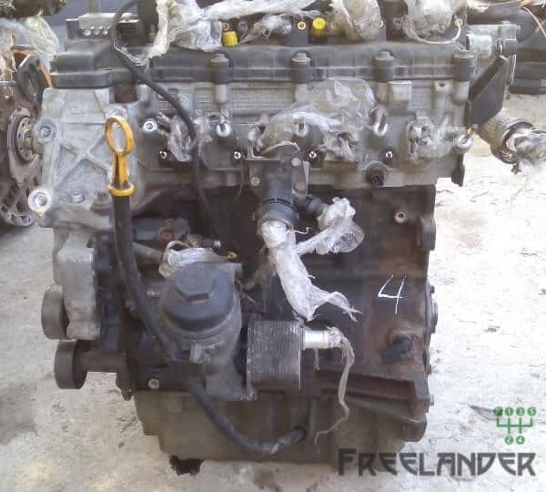 2006 Land Rover Freelander For Sale: Двигун для Land Rover Freelander 2.0 M47 TD4 1998-2006