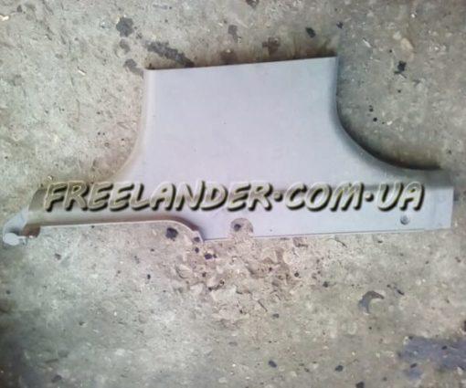 Обшивка стійки для Land Rover Freelander 1998-2006