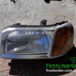 Фара передня ліва Land Rover Freelander до 2004