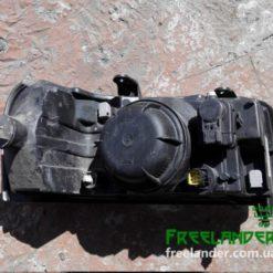 Фара передня ліва Land Rover Freelander жовтий поворотнік