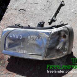 Фара передня ліва Land Rover Freelander XBC001750