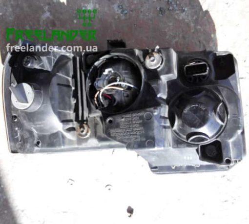 Фара передня ліва Land Rover Freelander XBC500950