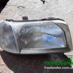 Фара передня права Land Rover Freelander XBC001740