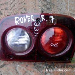 Фонар задній правий для Land Rover Freelander AMR4003