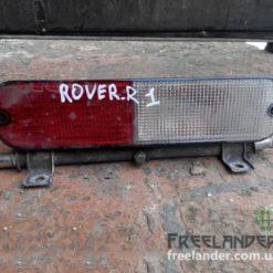 Фонар (стоп)задній в бампер правий Land Rover Freelander до 2004 XFB000280