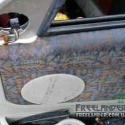 Карта дверна передня права Land Rover Freelander 1998-2003
