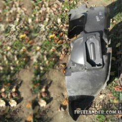 Підкрильник передній лівий на Land Rover Freelander CLF000410