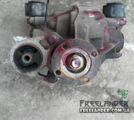 Фото редуктор Land Rover Freelander 2.0 1.8 2.5 TVK100380